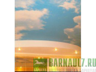 Натяжные потолки Барнаул