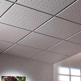 Ossature plafond t35 demande devis loire atlantique for Peindre plafond sans trace