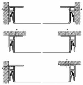 Натяжные потолки оборудование